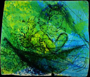 Gundula Menking - Glas & Meer - Glaskunst von der Elbe